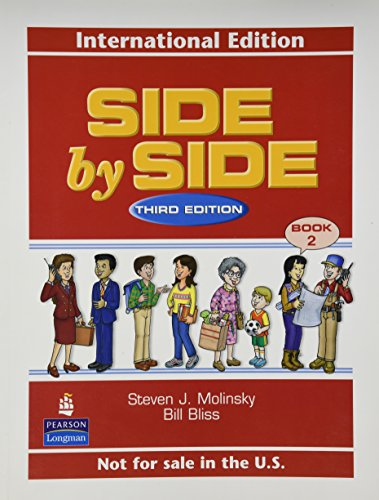 Side By Side International Version 2, Third Edition