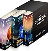 The Cosega Sequence: A Techno Thriller (English Edition)