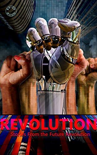 Revolution: Stories from the Future Revolution