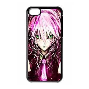 Vocaloid iPhone 5c Cell Phone Case Black 91INA91320803