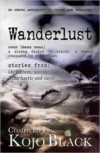 Wanderlust by Annabeth Leong (2015-07-07)