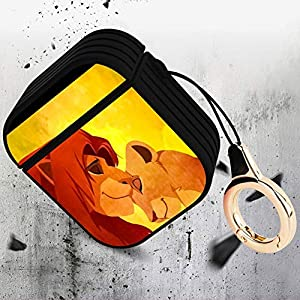 DISNEY COLLECTION Wireless Airpod Case Lion King
