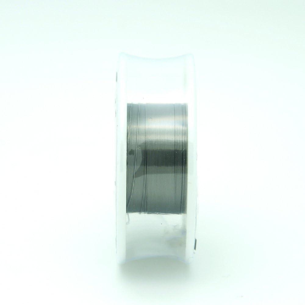 Kanthal Bobine de fil de r/ésistance de type A1 10 m 22-32 g AWG