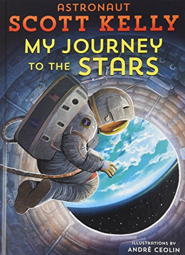 My Journey to the Stars-Signed Ed