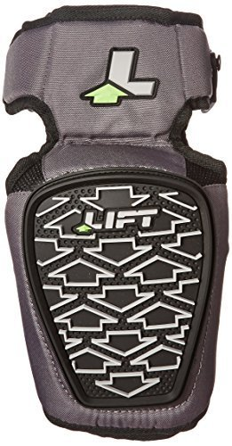 lift-safety-pivotal-2-knee-guard-black-one-size-model-kp2-0k-car-vehicle-accessories-parts