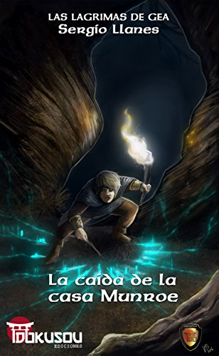 La caída de la casa Munroe por Sergio Llanes