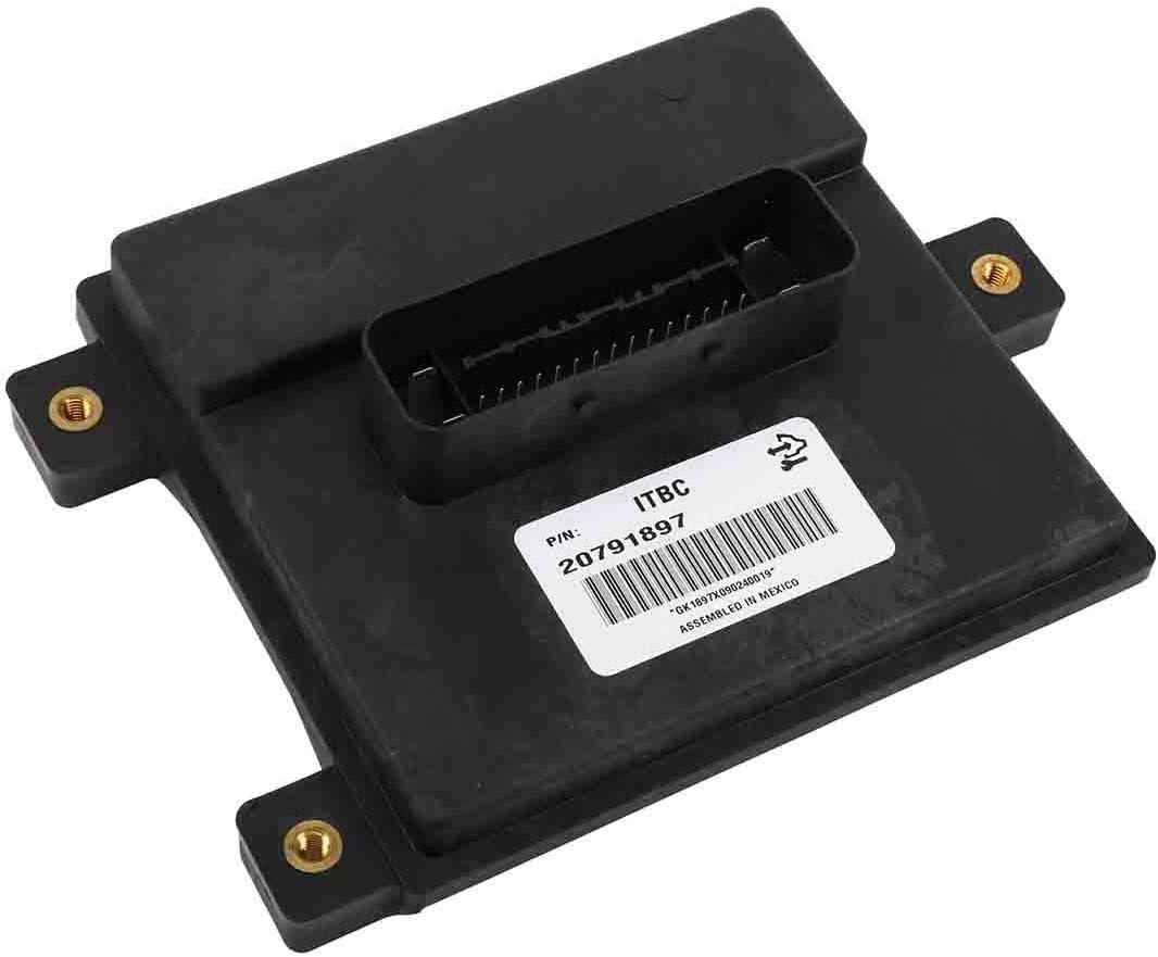 ACDelco 20850925 GM Original Equipment Trailer Brake Control Module Assembly