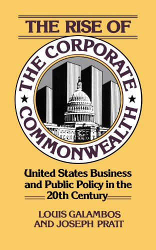 The Rise Of The Corporate Commonwealth