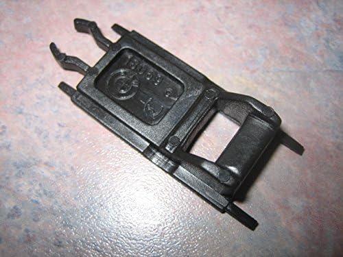2x Sunroof Slider Rail Repair Plastic BMW E36 E39 E53 E46 320i 328Ci 330i M3