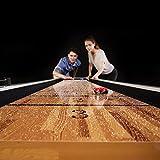MD Sports ARC108_127M Arcade Shuffleboard