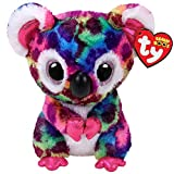 Baby Seal - Ty Beanie Boos 6 Quot 15cm Scout The Koala Plush Regular Soft Big Eyed Stuffed Animal Collectible - Giant Cube Rocky Dragon Phone Guide Keychain Owlette Panda Orson Brown Mini Os