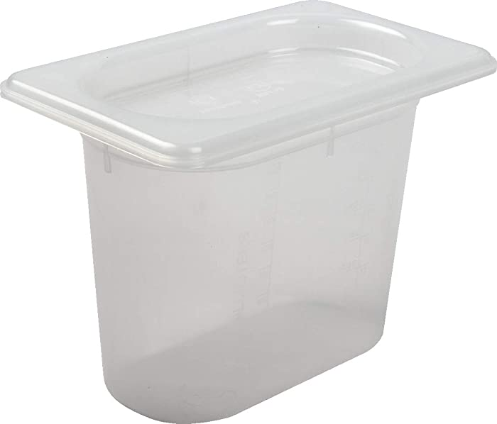 The Best Polycarbonate Food Container 19