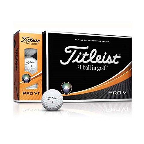 Titleist-Pro-V1-Golf-Balls-2017-1-4-1-Dozen-White