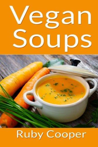 vegan soup recipes - 4