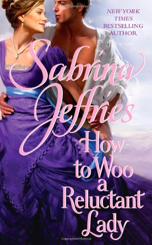 How to Woo a Reluctant Lady (The Hellions of Halstead Hall)