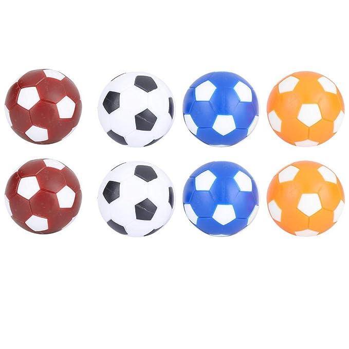Balones de futbolín de futbolín de futbolín y futbolín para fútbol ...