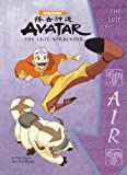 The Lost Scrolls: Air (Avatar: The Last Airbender)