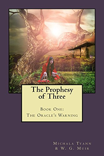 The Prophesy of Three: The Oracle's Warning Pdf