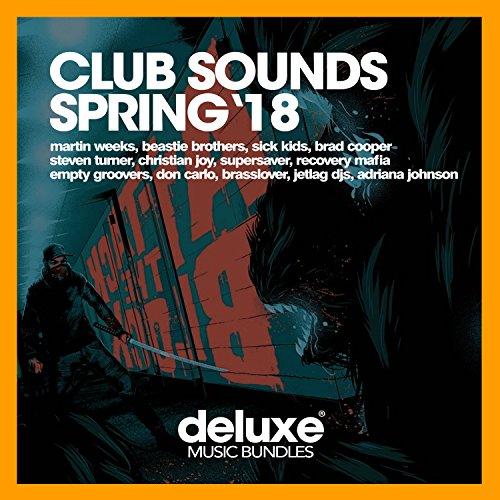 Club Sounds (Spring '18)