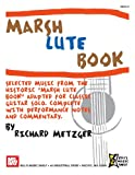 img - for Marsh Lute Book book / textbook / text book