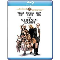 The Accidental Tourist [Blu-ray]  Directed by Lawrence Kasdan