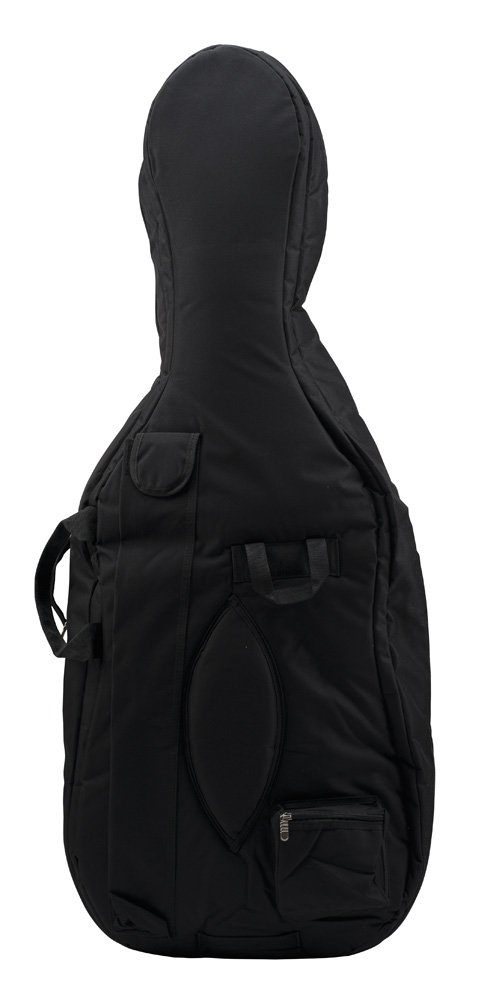 TKL A4402 Deluxe 4/4 Cello Gigbag