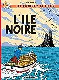 Les Aventures de Tintin, Tome 7 : L'Ile Noire : Mini-album