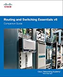 img - for Routing and Switching Essentials v6 Companion Guide book / textbook / text book