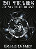 20 Years Of Nuclear Blast [Reino Unido] [DVD]