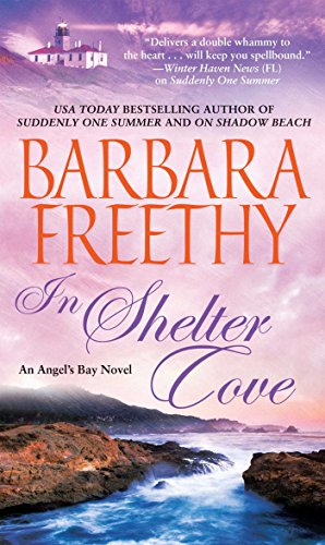 book cover of In Shelter Cove