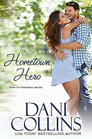 book cover of Hometown Hero
