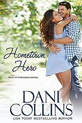 Hometown Hero (Love in Montana Book 1)