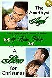 2-in-1 Inspirational Romance Novellas