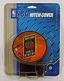 Rico Portland Trail Blazers NBA Basketball Economy Hitch Cover
