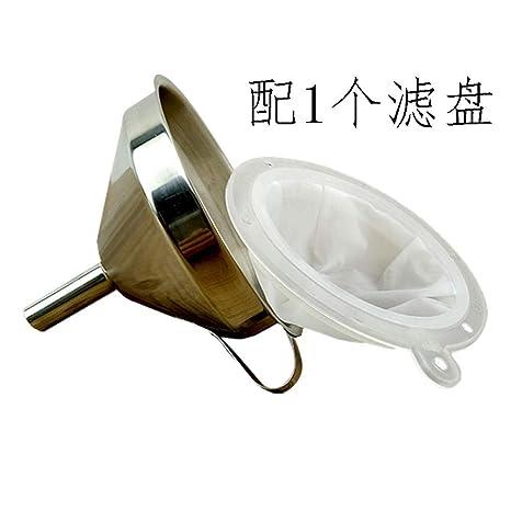 Compra huanglingyun Fuentes de Cocina de Acero Inoxidable ...