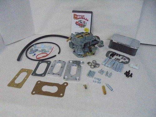 MAZDA PICKUP B2200 B2000 32/36 DGEV ELECTRIC CHOKE WK675 32/36 DGEV CARBURETOR