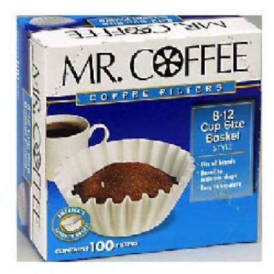 Mr Coffee UF500PB Basket Filter product image