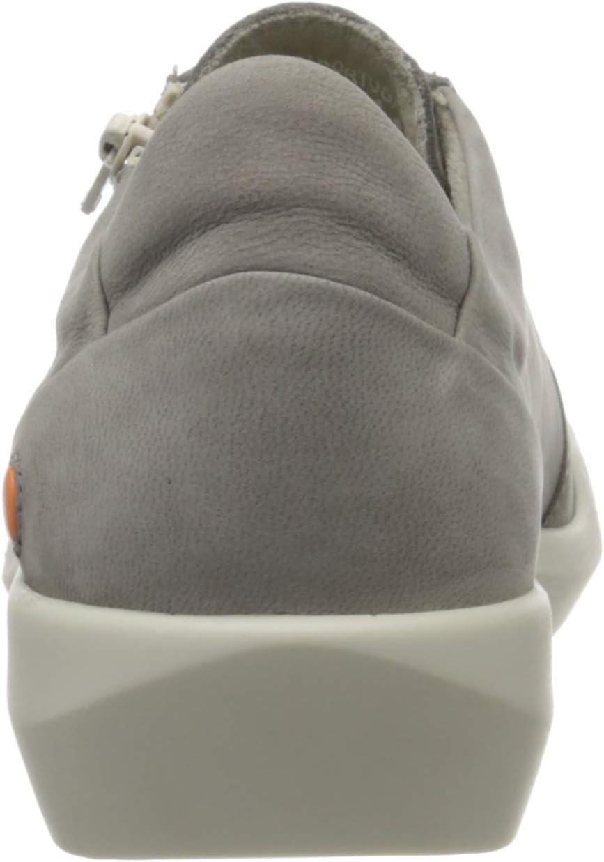 Softinos Blai573sof Damessneakers Grau (Grey 004)