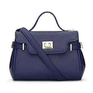 Basilion Simple Wild bolso de mano moda bandolera gancho pequeño cuadrado bolsa
