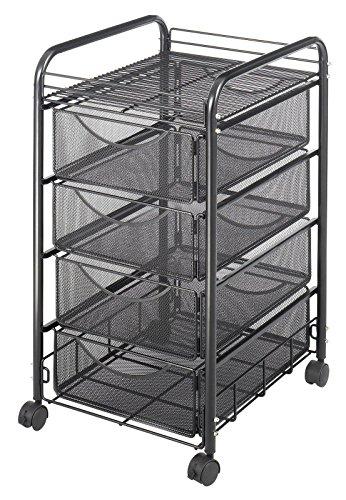 Quantum Mobile File Cabinet - 1