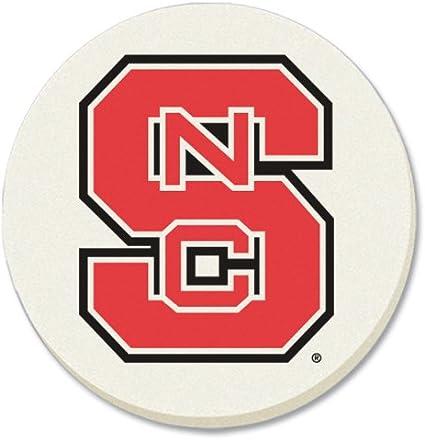 University of NORTH CAROLINA Coasters 4 pack Set NCAA