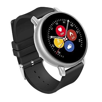 HHJEKLL Pulsera Inteligente Smart Watch Waterproof para ...