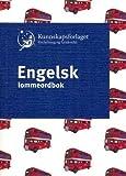 English-Norwegian & Norwegian-English Pocket Dictionary by V. Haslerud (2010-12-30)