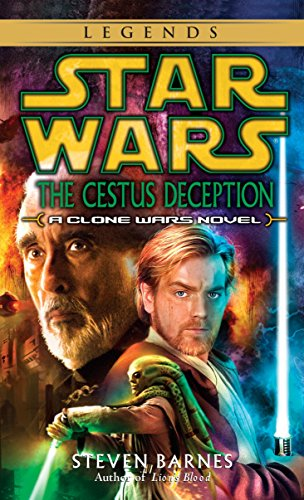 The Cestus Deception (Star Wars: Clone Wars Novel) -