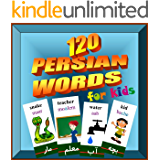 120 Persian Words For Kids