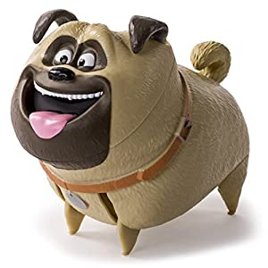 The Secret Life of Pets - Mel Walking Talking Pets Figure by Secret Life of Pets