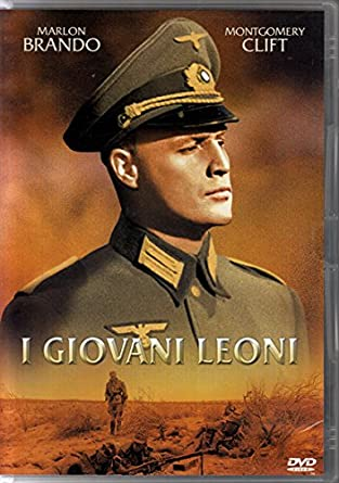 I giovani Leoni 1^ edizione 20th Century Fox: Amazon.it: Film e TV