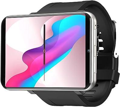 Famyfamy LEMFO LEMT - Smartwatch Android 7.1, Pantalla Grande de 2 ...