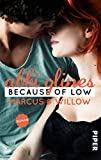 Because of Low – Marcus und Willow: Roman (Sea Breeze 2) (German Edition)
