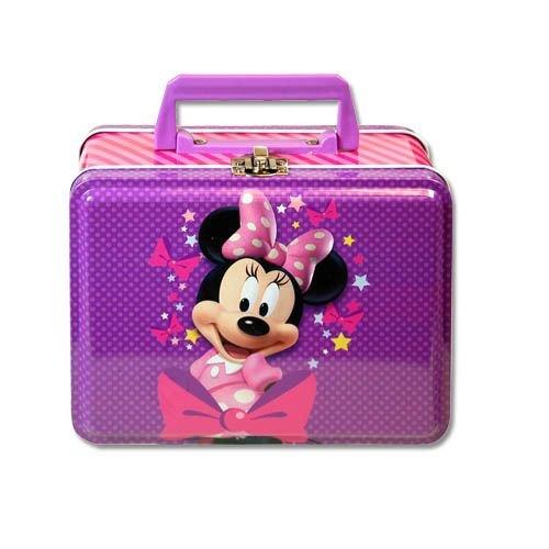 Lunch Box Disney Minnie Plastic product image
